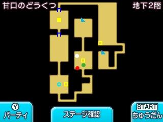 マップ(2F)