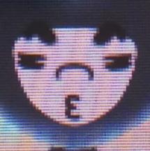 電波人間のRPGFREEwiki顔パターン4(橙色).jpg