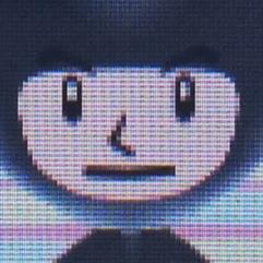 電波人間のRPGFREEwiki顔パターン6(橙色).jpg
