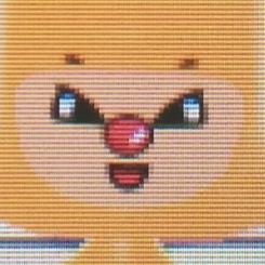 電波人間のRPGFREEwiki顔パターン6(茶色).jpg
