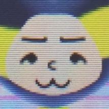 電波人間のRPGFREEwiki顔パターン7(黄色).jpg