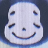 電波人間のRPGFREEwiki顔パターン8(白色).jpg