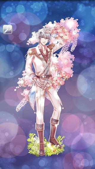 はじまりの夢桜 グレイシア太陽