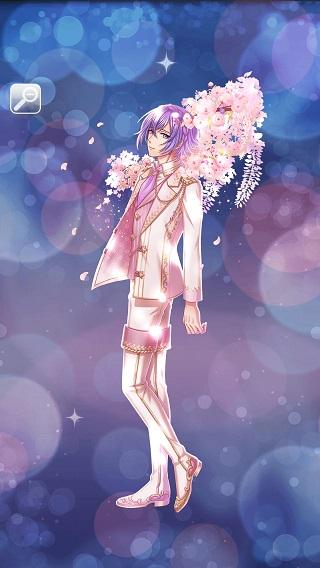 はじまりの夢桜 リード太陽
