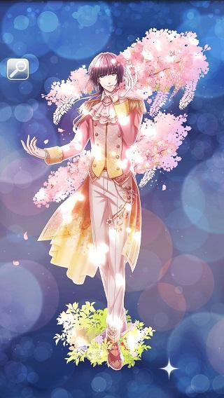 はじまりの夢桜 桜花太陽