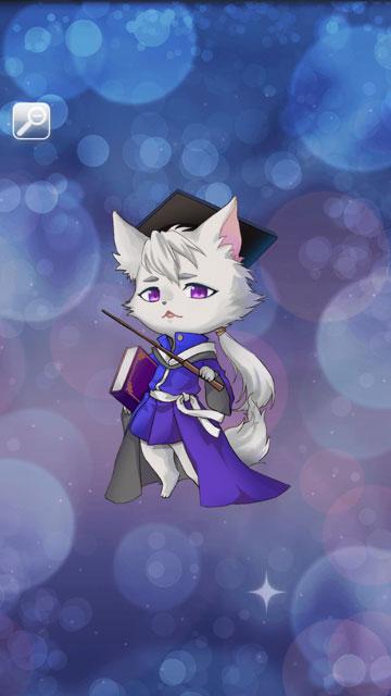 エキスパート教育係(紫)画像
