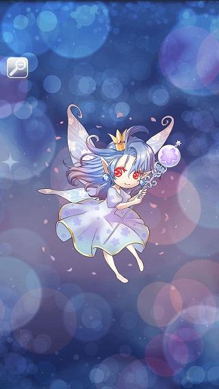 フェアリープリンセス<月下の妖かし桜>画像