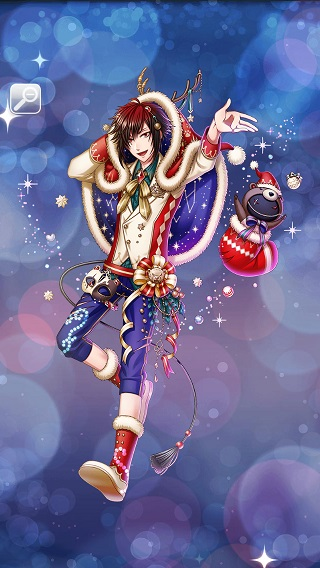夢運ぶクリスマスサーカス ウェルガー月