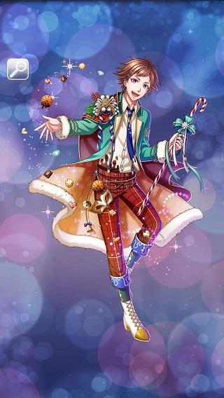 夢運ぶクリスマスサーカス クレト月