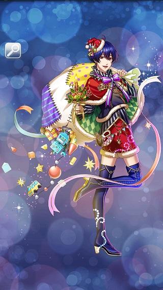 夢運ぶクリスマスサーカス ドローレ月