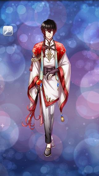 桜舞い、恋灯る アキト覚醒前