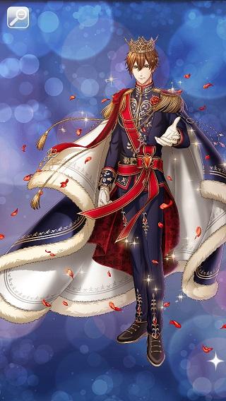 王子様の凱旋 カリバーン太陽