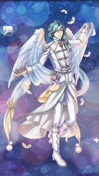 聖なる夜に贈る愛 ダルファー太陽