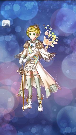 花騎士の誓い リオン太陽