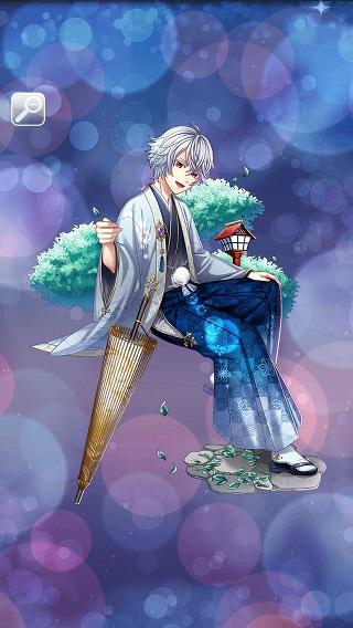 雪月花の花嫁 シュニー月