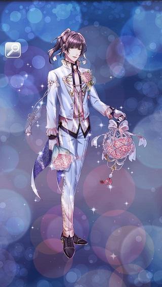 雪月花の花嫁 桜花太陽