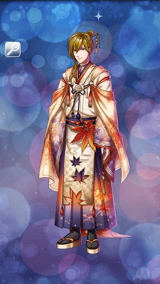 雪月花の花嫁 楓覚醒前