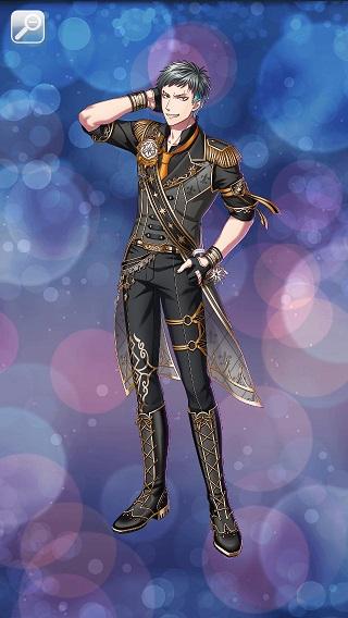 Prince.T~Noir~ ジェット覚醒前