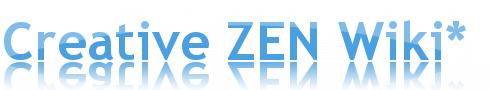 Creative ZEN Wiki
